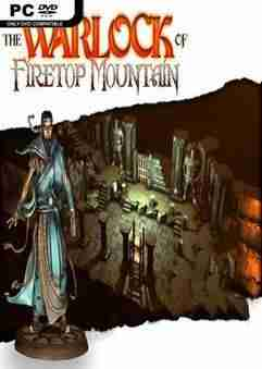 Descargar The Warlock of Firetop Mountain [ENG][ENiGMA] por Torrent